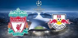 Nhận định - Soi kèo bóng đá Liverpool vs Leipzig hôm nay, 03h00 ngày 11/03