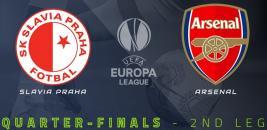 Nhận định - Soi kèo bóng đá Slavia Praha vs Arsenal hôm nay, 02h00 ngày 16/04