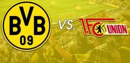 Nhận định - Soi kèo bóng đá Dortmund vs Union Berlin hôm nay, 01h30 ngày 22/04