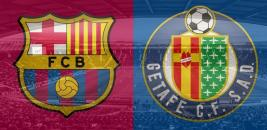 Nhận định - Soi kèo bóng đá Barcelona vs Getafe hôm nay, 03h00 ngày 23/04