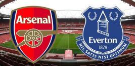 Nhận định - Soi kèo bóng đá Arsenal vs Everton hôm nay, 02h00 ngày 24/04