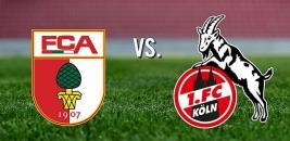 Nhận định - Soi kèo bóng đá Augsburg vs Koln hôm nay, 01h30 ngày 24/04