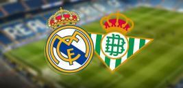 Nhận định - Soi kèo bóng đá Real Madrid vs Betis hôm nay, 02h00 ngày 25/04