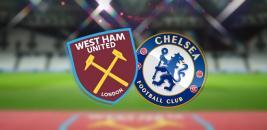 Nhận định - Soi kèo bóng đá West Ham vs Chelsea hôm nay, 23h30 ngày 24/04