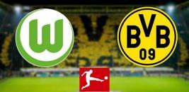 Nhận định - Soi kèo bóng đá Wolfsburg vs Dortmund hôm nay, 20h30 ngày 24/04