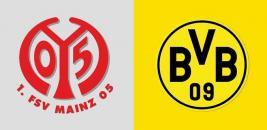 Nhận định - Soi kèo bóng đá Mainz vs Dortmund hôm nay, 23h00 ngày 16/05
