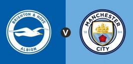 Nhận định - Soi kèo bóng đá Brighton vs Man City hôm nay, 01h00 ngày 19/05