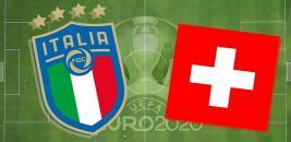 Nhận định - Soi kèo bóng đá Italia vs Thụy Sĩ hôm nay, 02h00 ngày 17/06