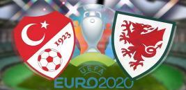 Nhận định - Soi kèo bóng đá Thổ Nhĩ Kỳ vs Wales hôm nay, 23h00 ngày 16/06