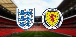 Nhận định - Soi kèo bóng đá Anh vs Scotland hôm nay, 02h00 ngày 19/06