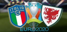 Nhận định - Soi kèo bóng đá Italia vs Wales hôm nay, 23h00 ngày 20/06