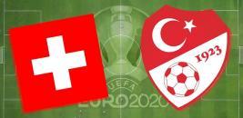 Nhận định - Soi kèo bóng đá Thụy Sĩ vs Thổ Nhĩ Kỳ hôm nay, 23h00 ngày 20/06