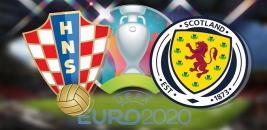 Nhận định - Soi kèo bóng đá Croatia vs Scotland hôm nay, 02h00 ngày 23/06