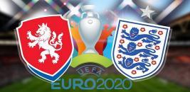 Nhận định - Soi kèo bóng đá Czech vs Anh hôm nay, 02h00 ngày 23/06