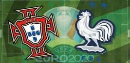 Nhận định - Soi kèo bóng đá Bồ Đào Nha vs Pháp hôm nay, 02h00 ngày 24/06