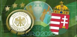 Nhận định - Soi kèo bóng đá Đức vs Hungary hôm nay, 02h00 ngày 24/06