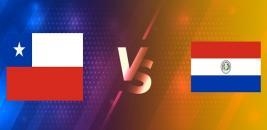 Nhận định - Soi kèo bóng đá Chile vs Paraguay hôm nay, 07h00 ngày 25/06