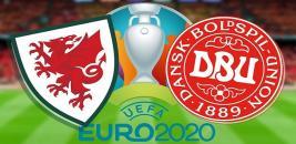 Nhận định - Soi kèo bóng đá Wales vs Đan Mạch hôm nay, 23h00 ngày 26/06