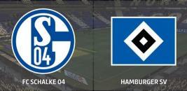 Nhận định - Soi kèo bóng đá Schalke vs Hamburg hôm nay, 01h30 ngày 24/07