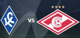Nhận định - Soi kèo bóng đá Sovetov vs Spartak Moscow hôm nay, 23h00 ngày 30/07