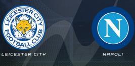 Nhận định - Soi kèo bóng đá Leicester vs Napoli hôm nay, 02h00 ngày 17/09