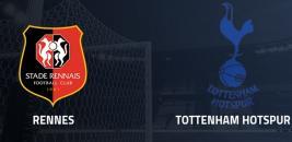Nhận định - Soi kèo bóng đá Rennes vs Tottenham hôm nay, 23h45 ngày 16/09