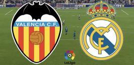 Nhận định - Soi kèo bóng đá Valencia vs Real Madrid hôm nay, 02h00 ngày 20/09