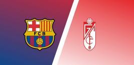 Nhận định - Soi kèo bóng đá Barcelona vs Granada hôm nay, 02h00 ngày 21/09