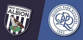 Nhận định - Soi kèo bóng đá West Brom vs QPR hôm nay, 02h00 ngày 25/09