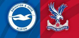 Nhận định - Soi kèo bóng đá Crystal Palace vs Brighton hôm nay, 02h00 ngày 28/09