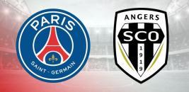 Nhận định - Soi kèo bóng đá PSG vs Angers hôm nay, 02h00 ngày 16/10
