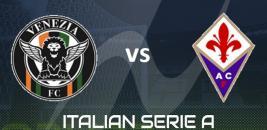 Nhận định - Soi kèo bóng đá Venezia vs Fiorentina hôm nay, 00h00 ngày 19/10