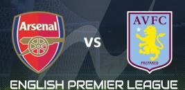 Nhận định - Soi kèo bóng đá Arsenal vs Aston Villa hôm nay, 02h00 ngày 23/10 (F8)