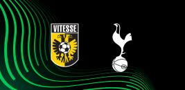 Nhận định - Soi kèo bóng đá Vitesse vs Tottenham hôm nay, 23h45 ngày 21/10 (F8)